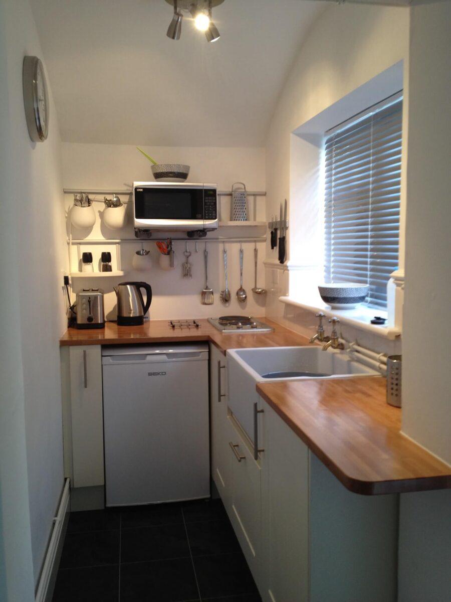 44 Cowleigh Road 5 Apartment
