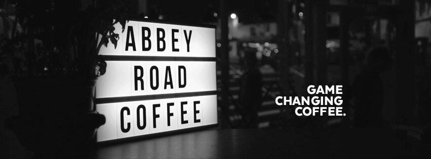 Abbey Road Coffee 1