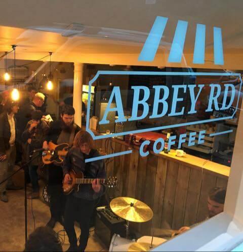 Abbey Road Coffee 2