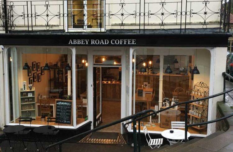 Abbey Road Coffee 3