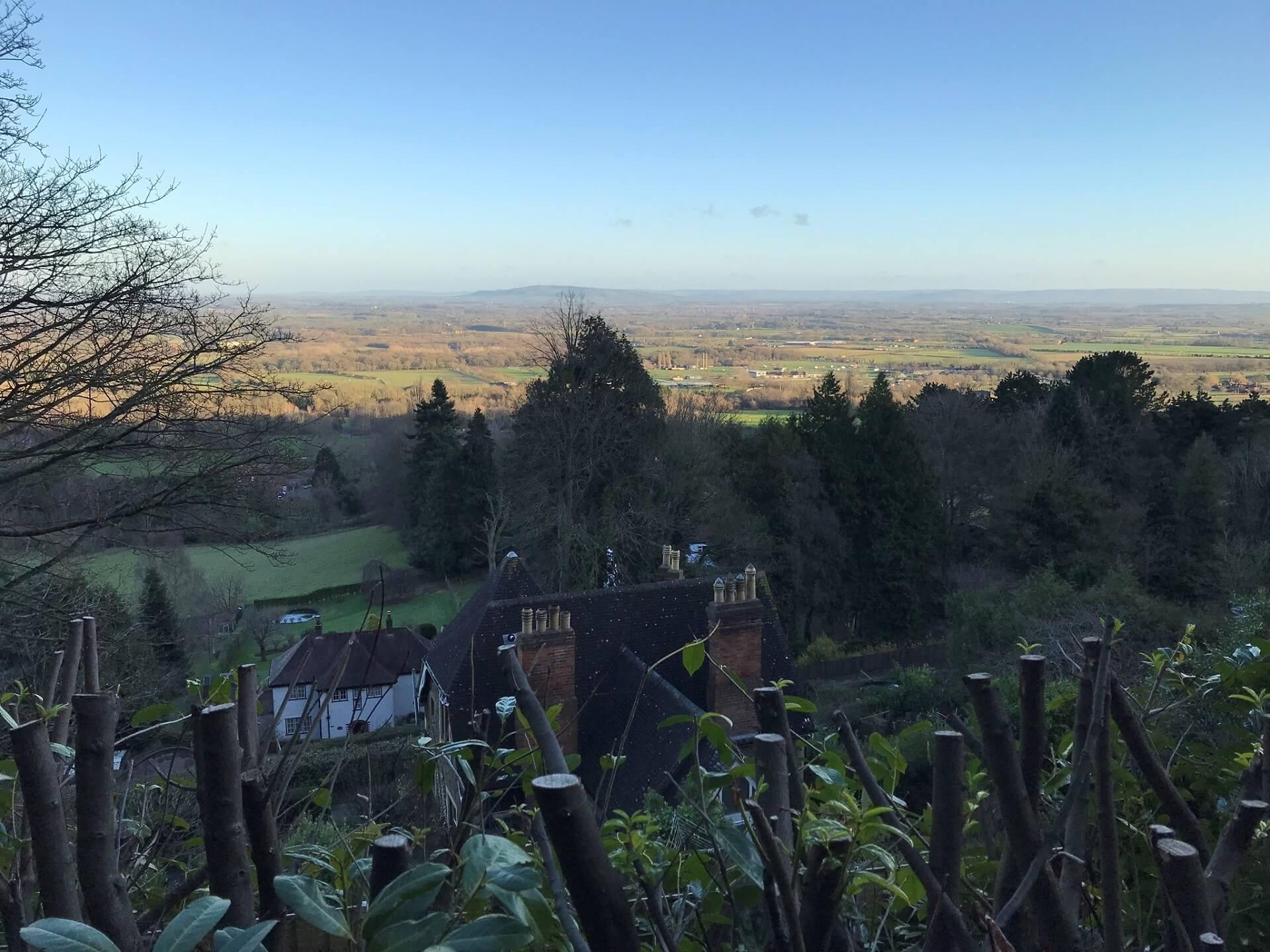 Amazing View 1