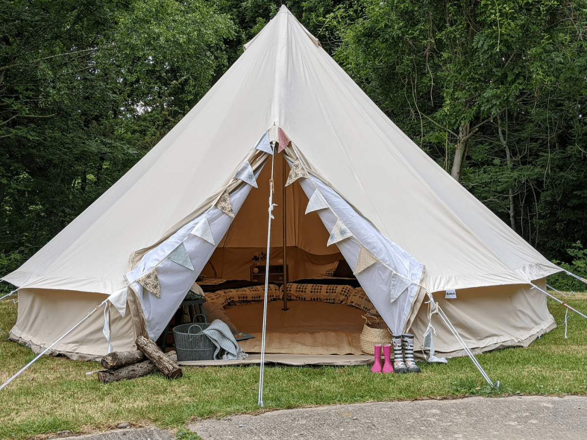 Boundless Outdoors Glamping 1
