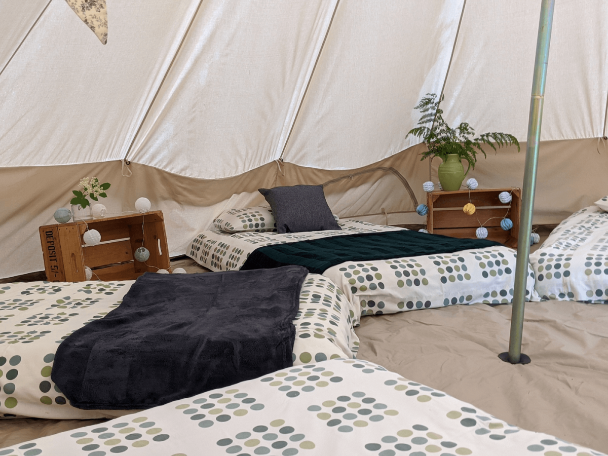 Boundless Outdoors Glamping 2