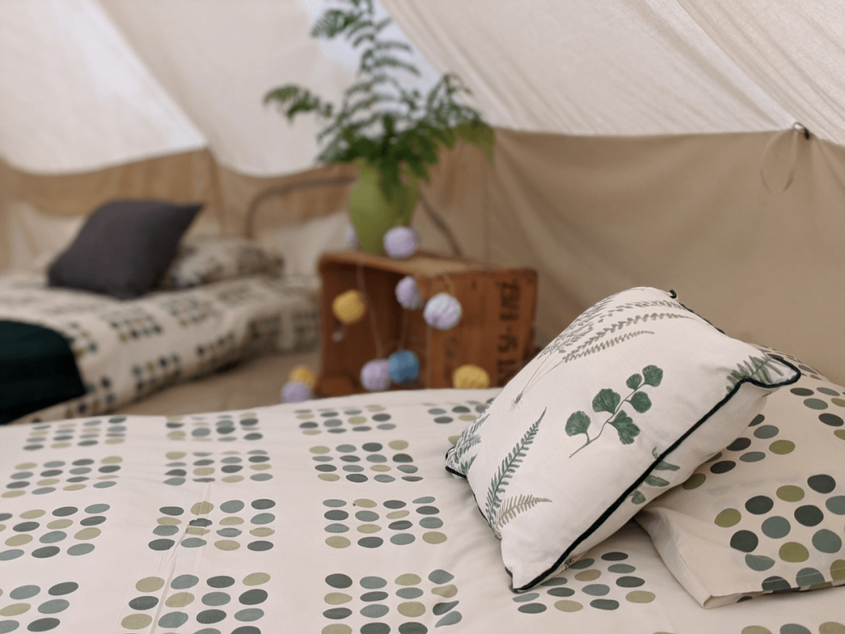 Boundless Outdoors Glamping 3