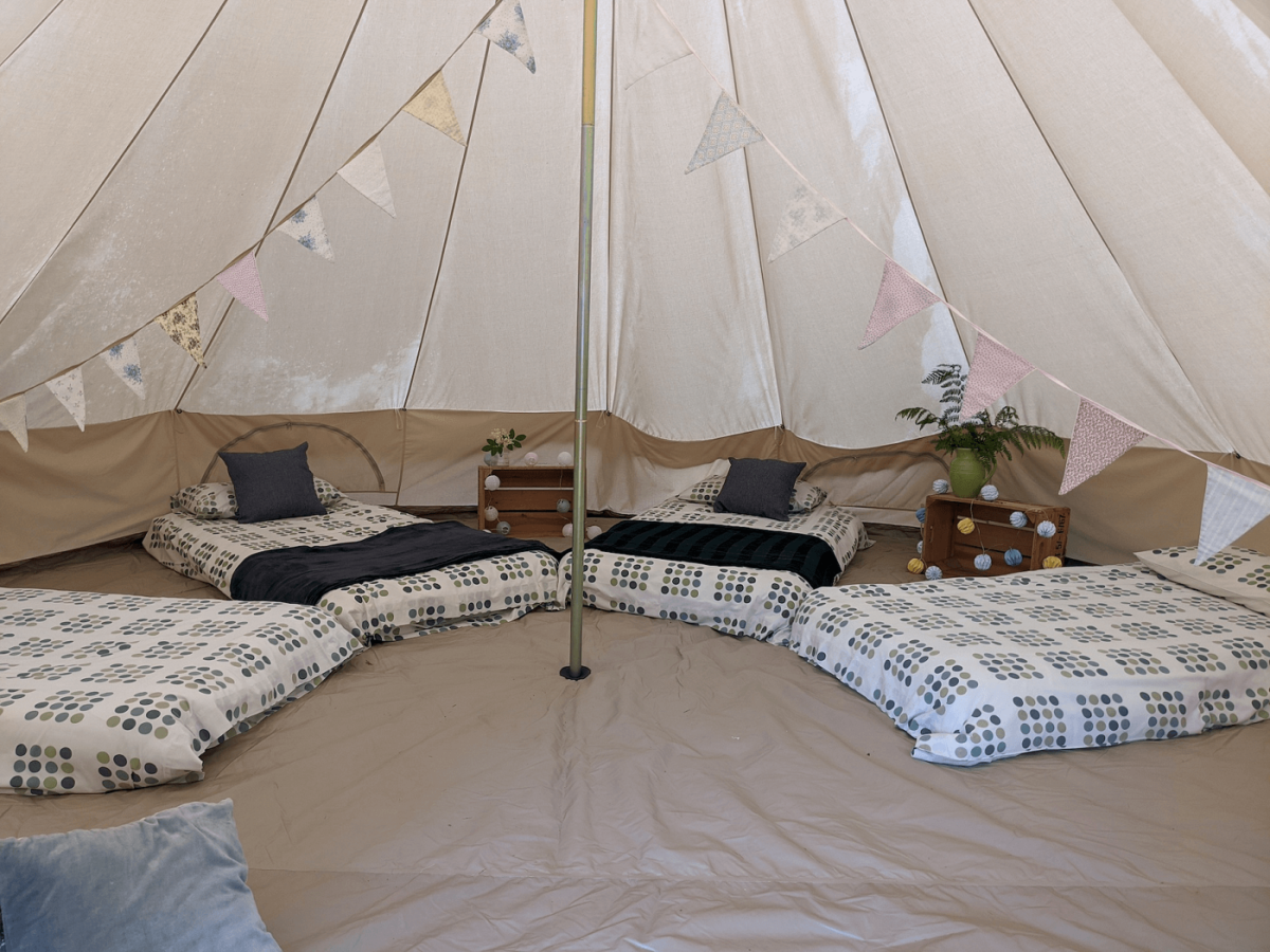Boundless Outdoors Glamping 4