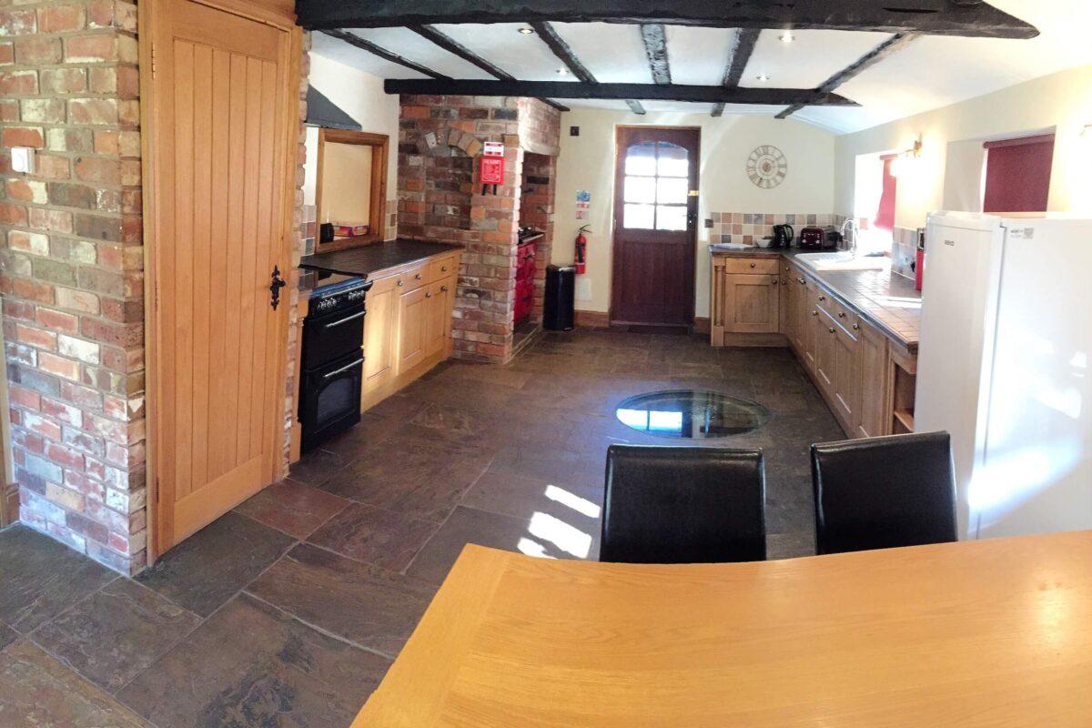 Brambles Cottage 5