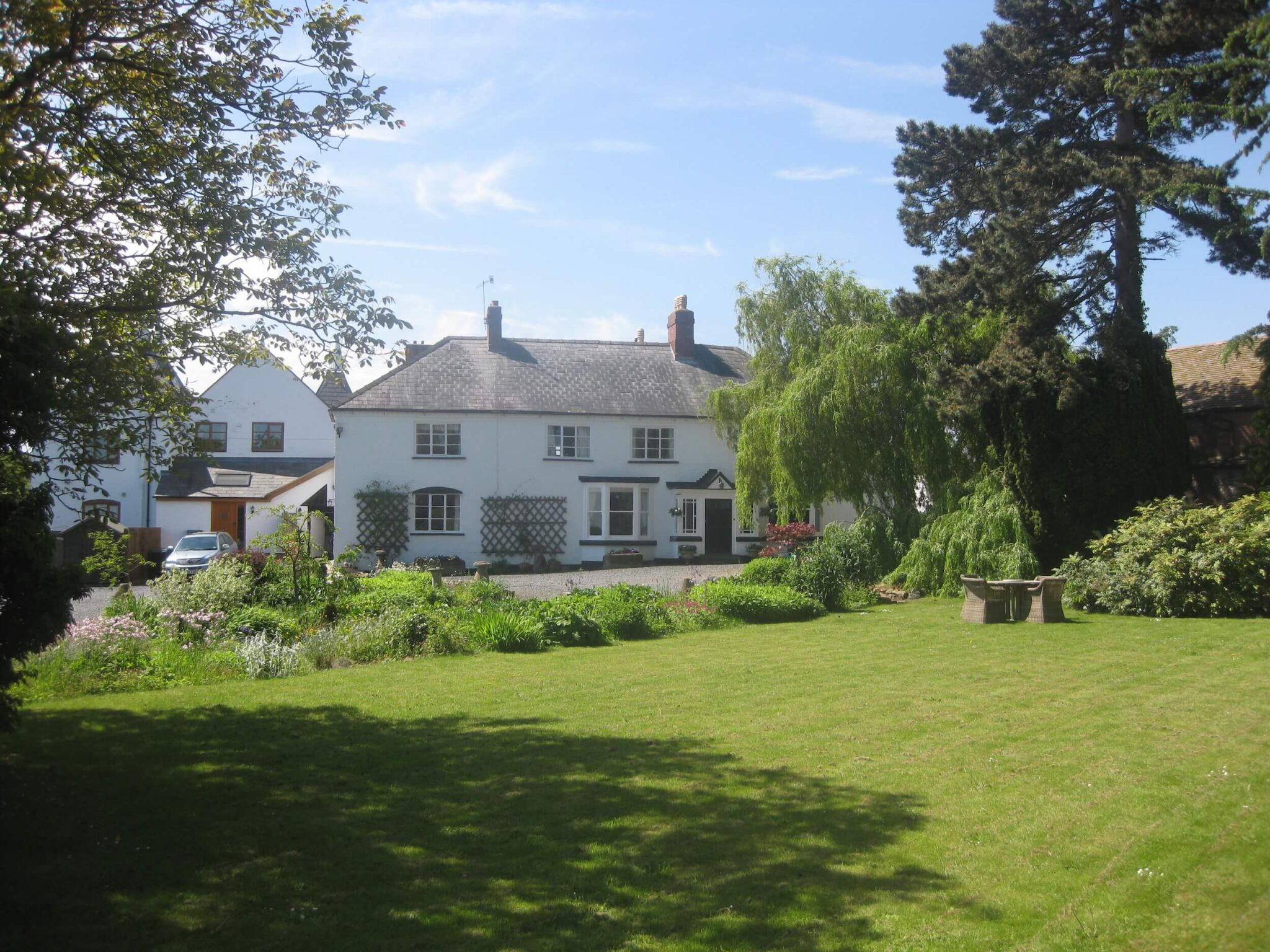 Chirkenhill Farm 1
