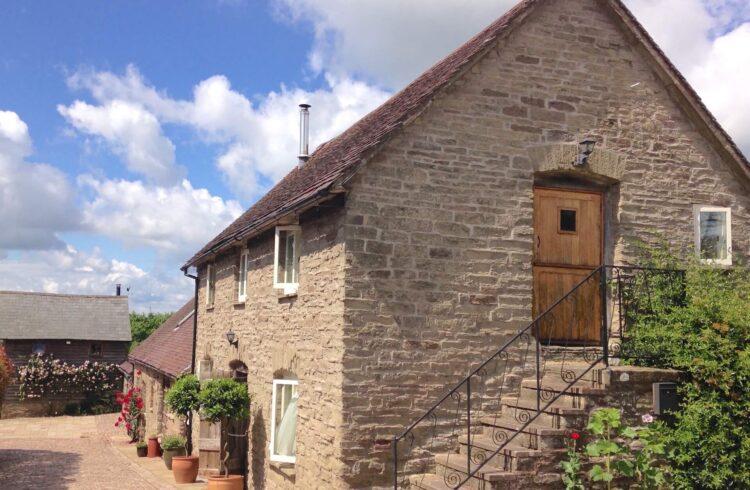 Cider Mill Cottage 1