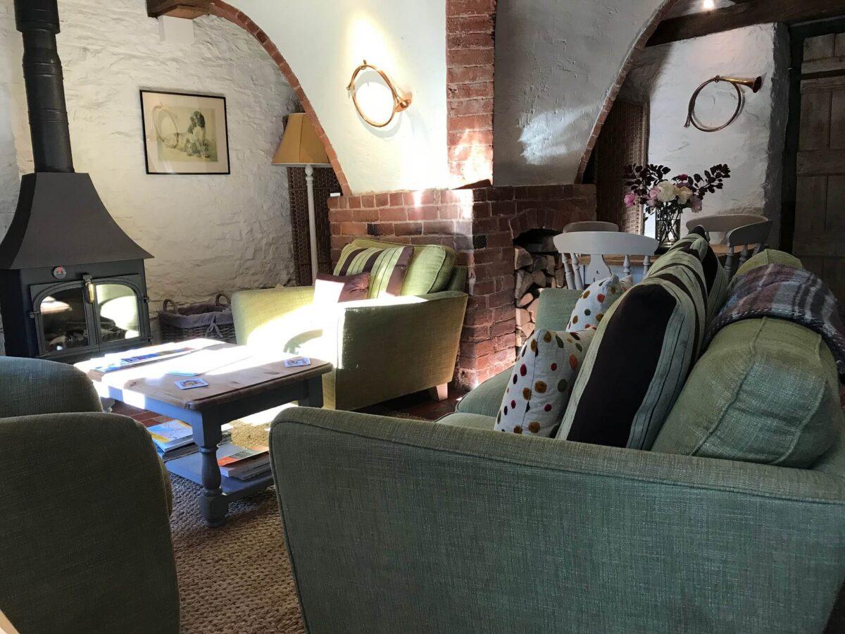 Cider Mill Cottage 5