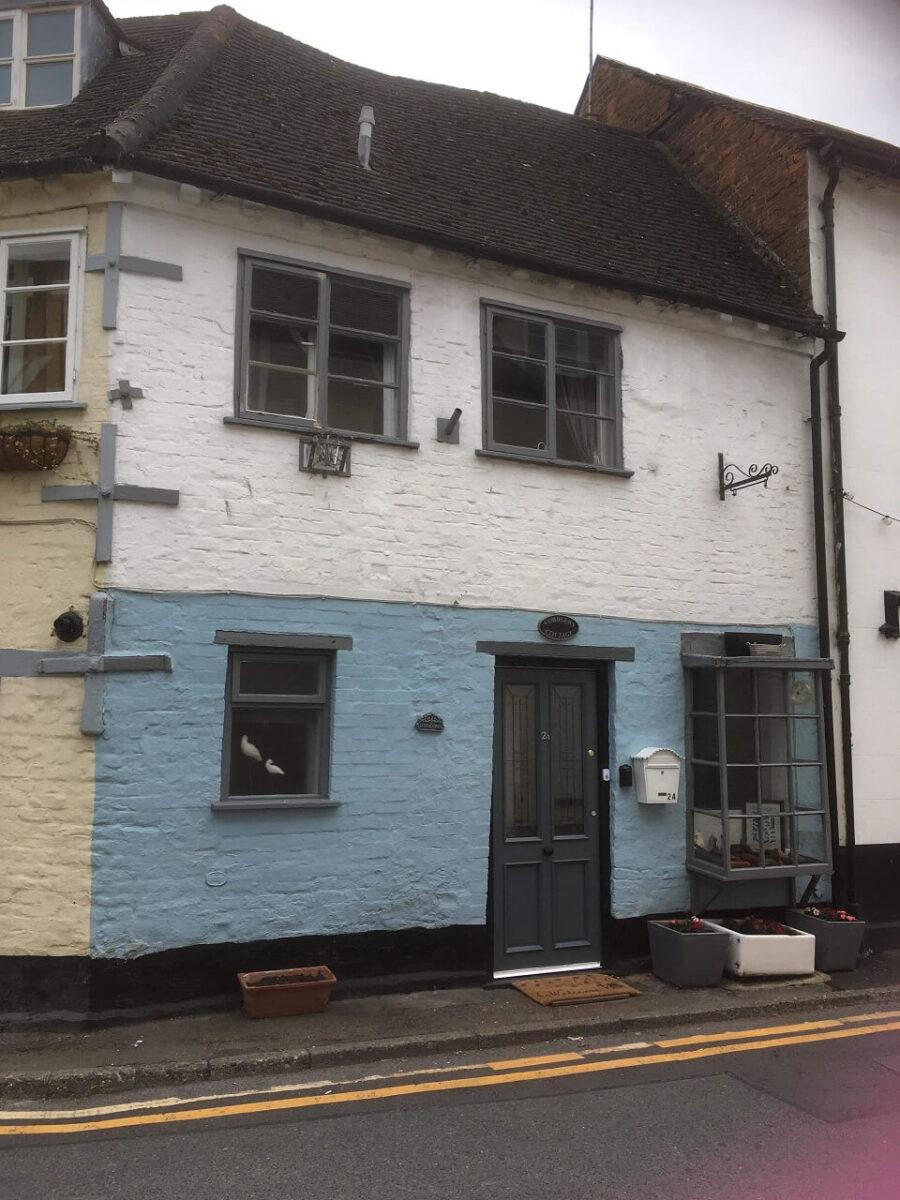 Cobblers Cottage 1