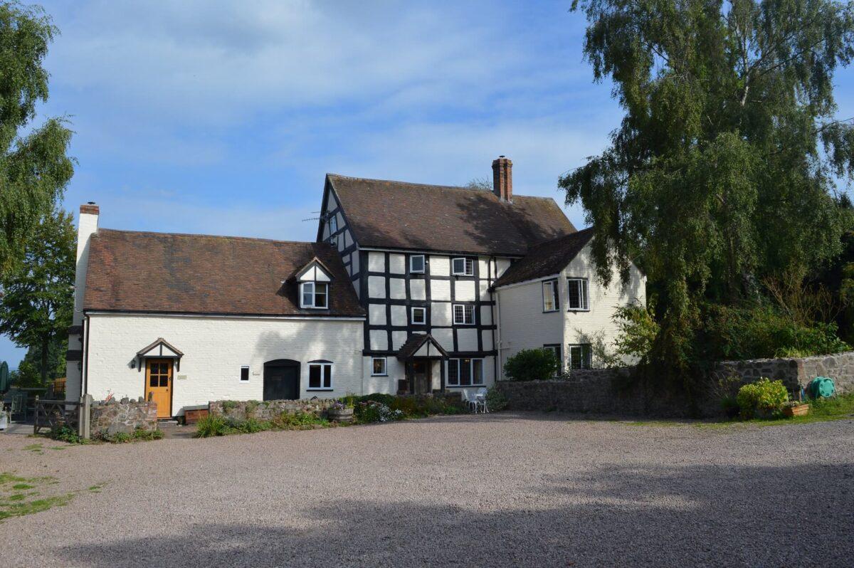Cowleigh Park Farm 1