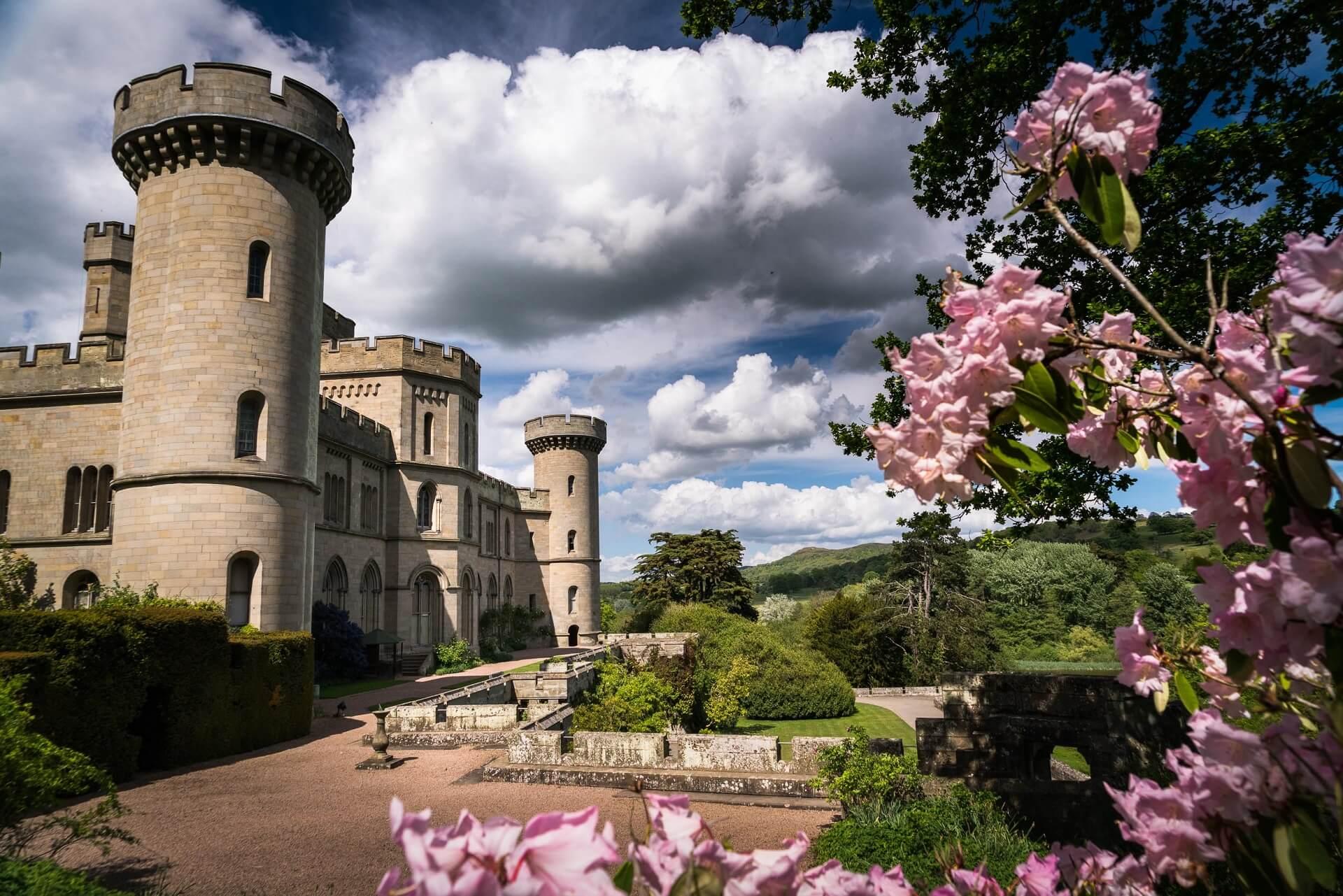 Eastnor Castle 1
