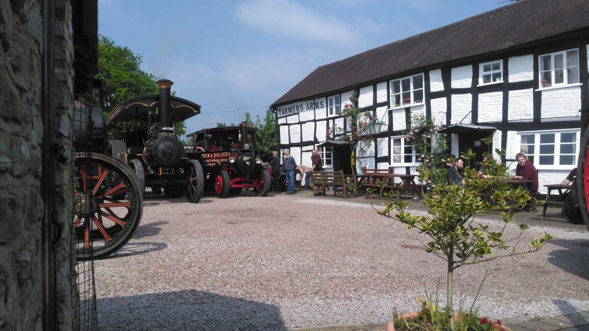 Farmers Arms Birtsmorton 4