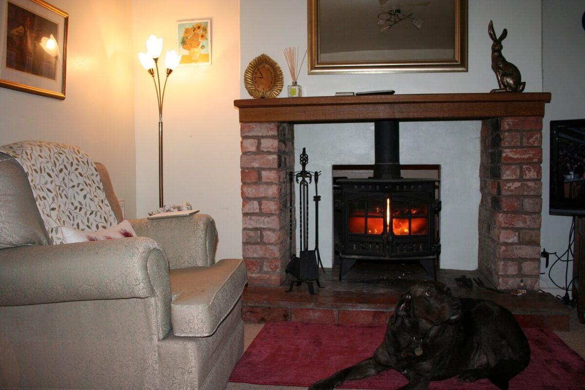 Ferndale Cottage 2