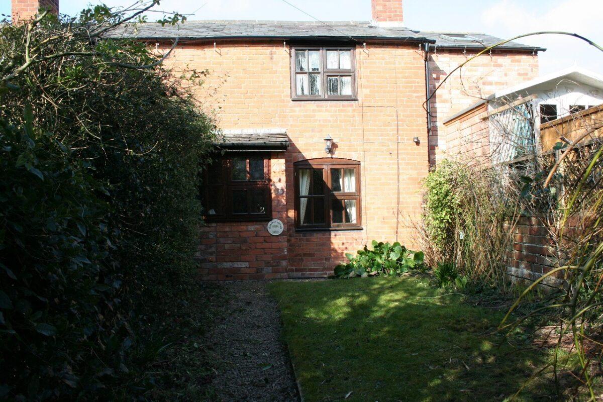 Ferndale Cottage 3