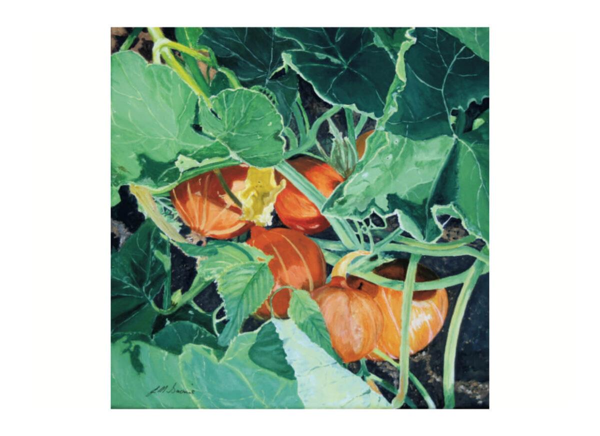 Gerald Savine Studio Gallery 2
