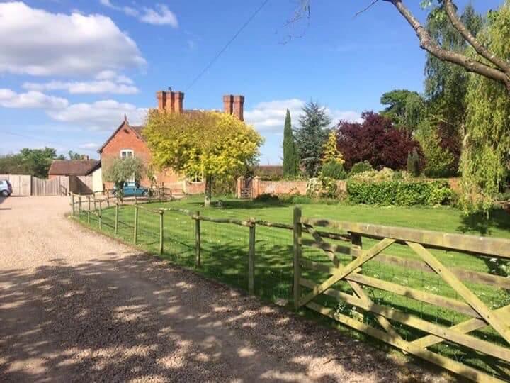 Gilberts End Farm 4