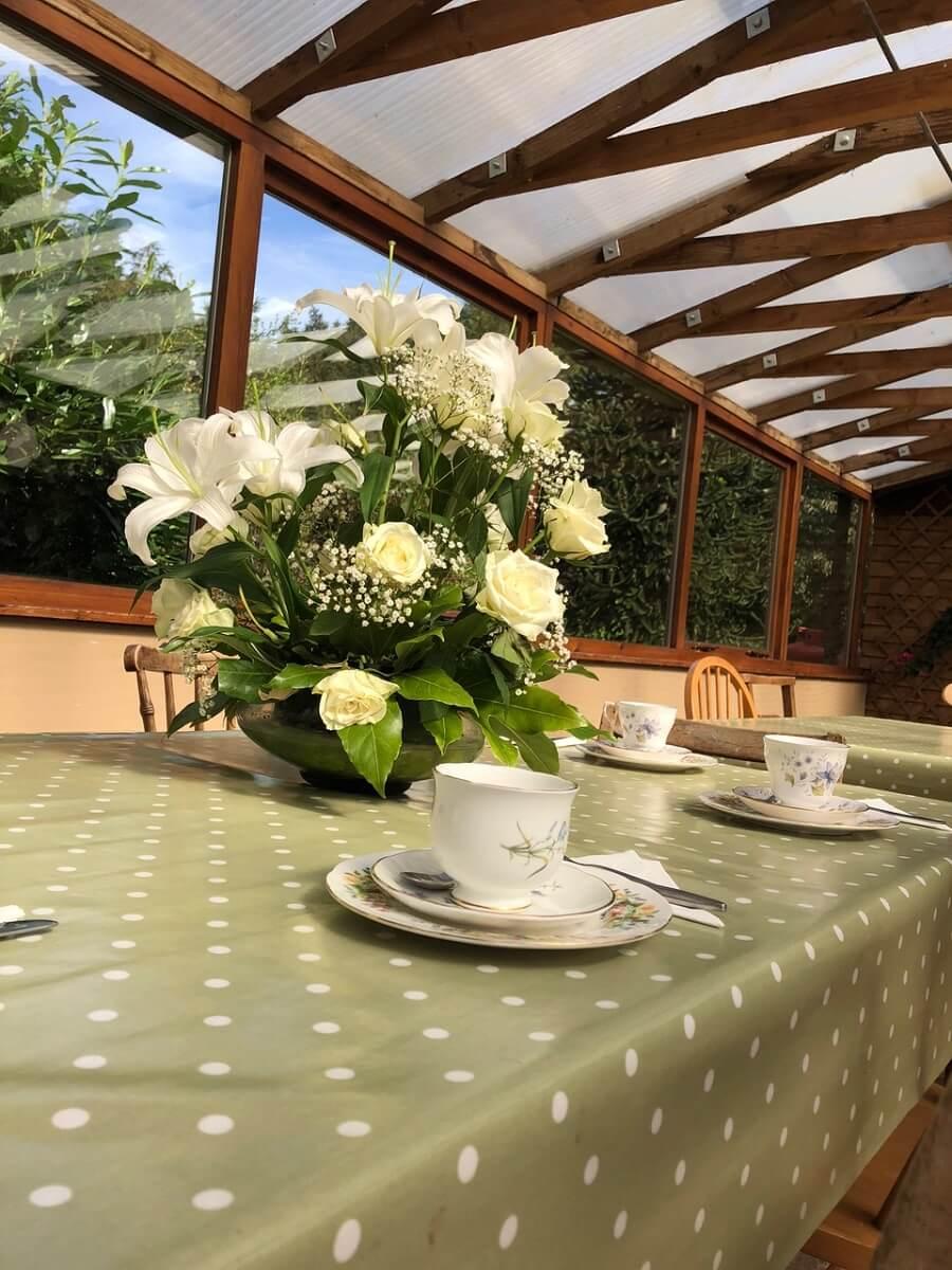 Great Witley Tea Rooms 3