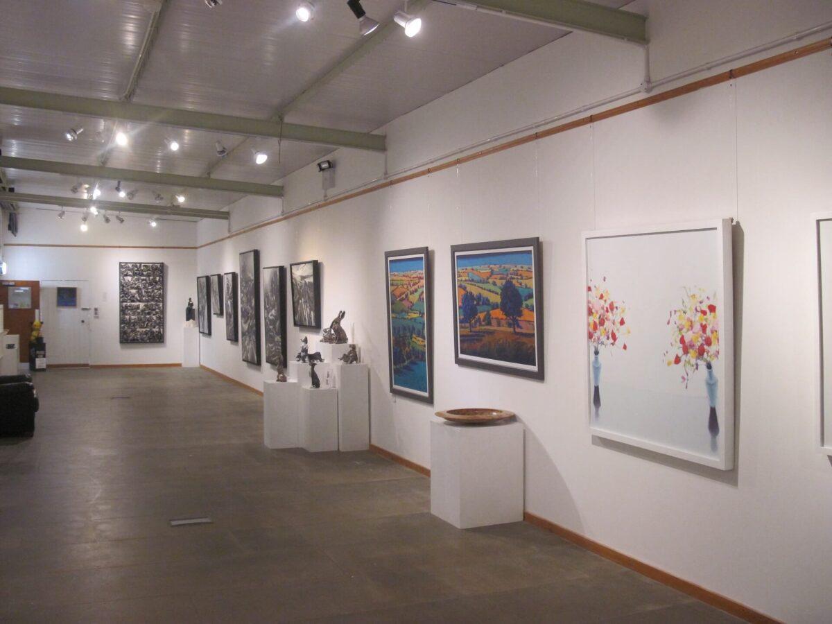 GreenStage Gallery 3