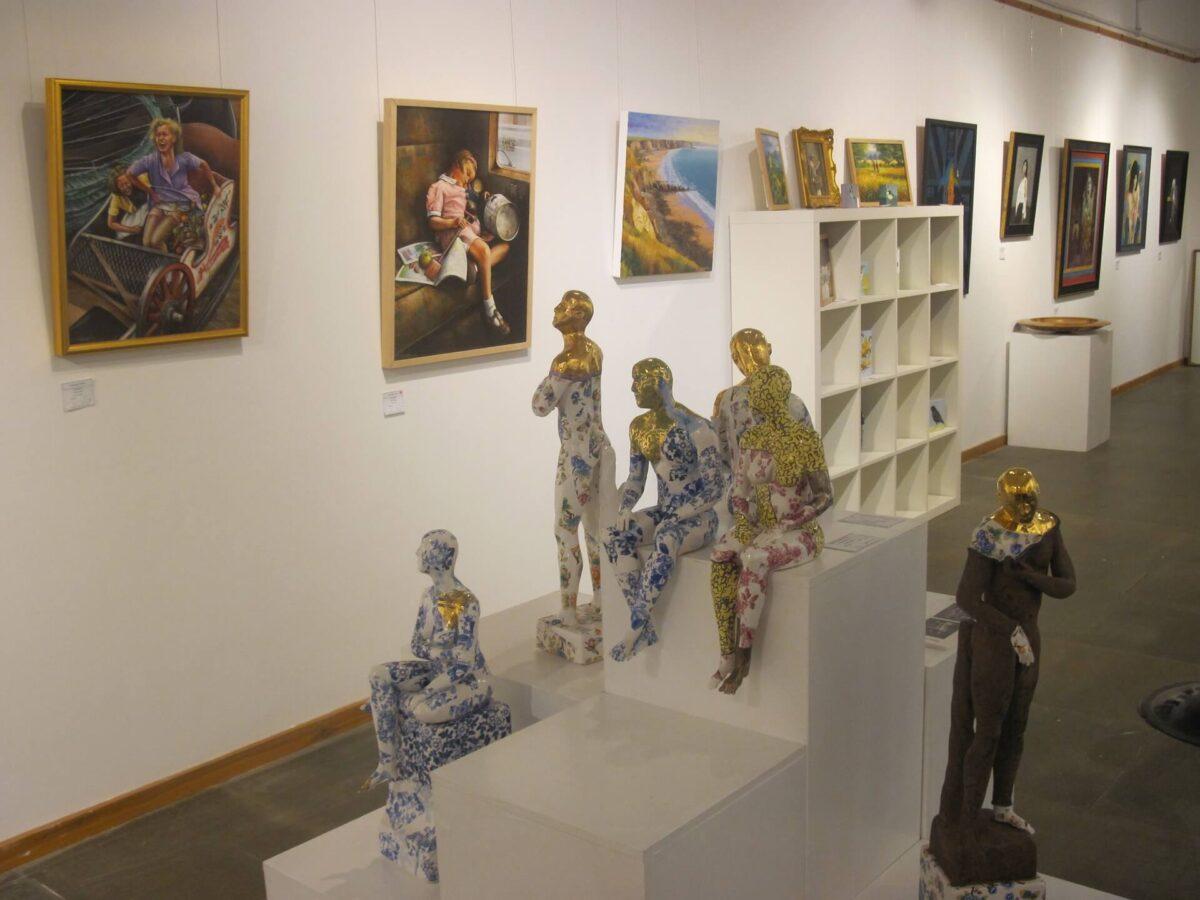 GreenStage Gallery 4