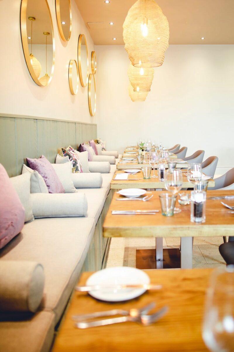 Grovewood Restaurant and Bar 5