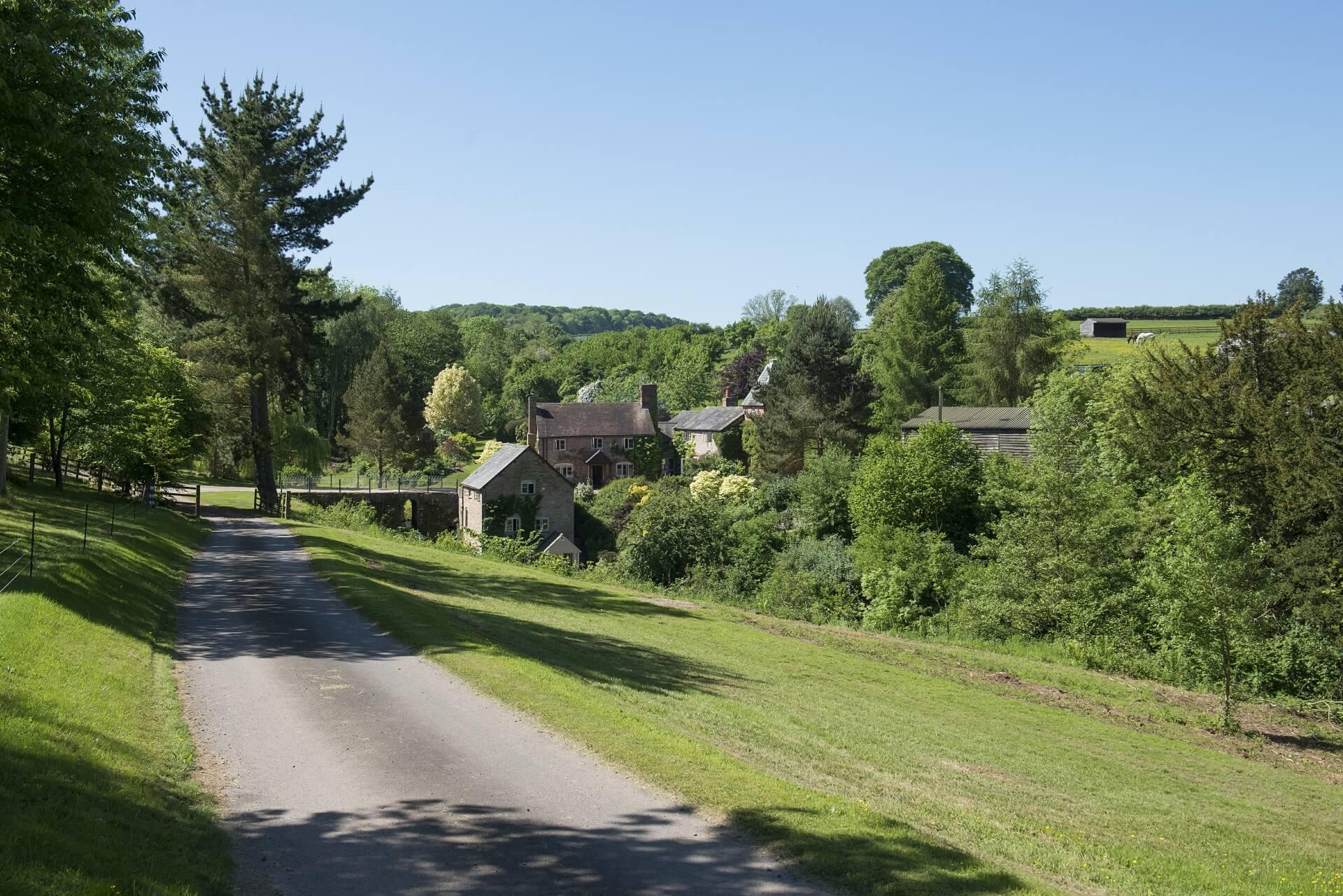 Hanley Mill 1