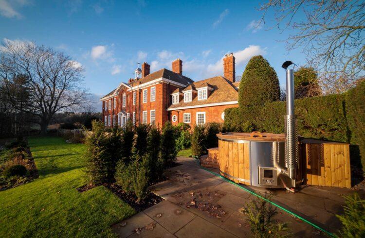 Hillend House 1