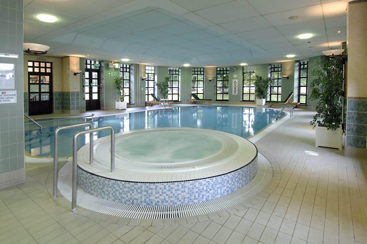 Hilton Puckrup Pool