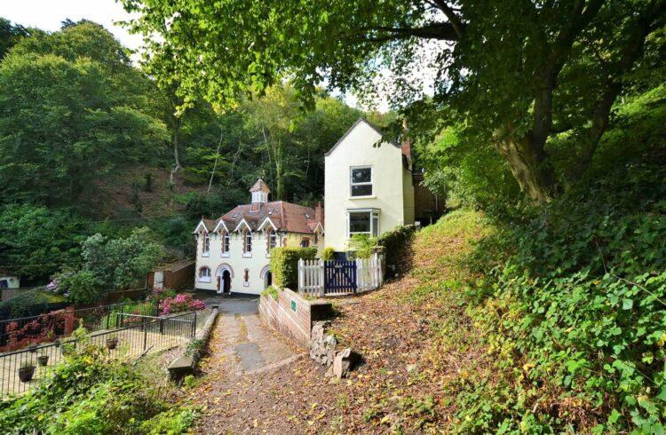 Holywell Cottage 1
