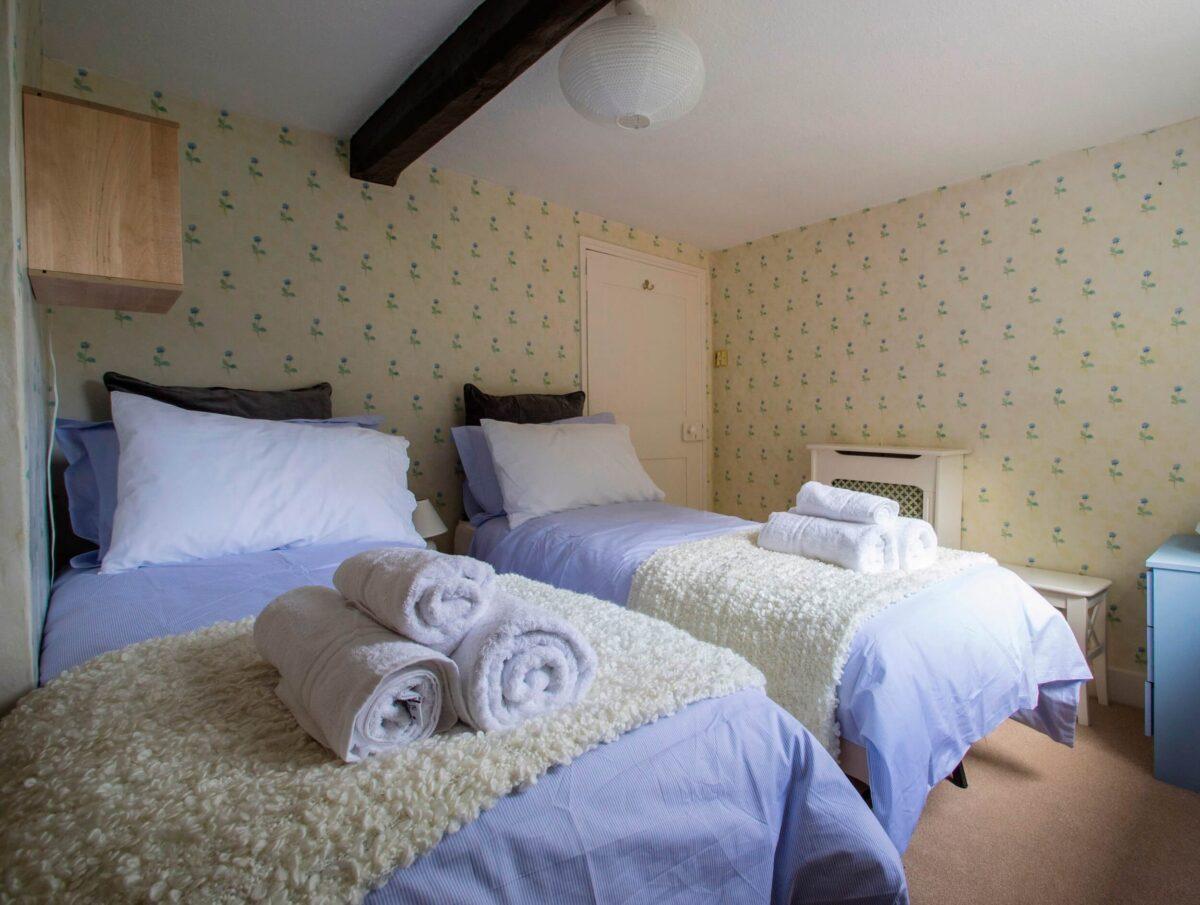 Holywell Cottage 3 1