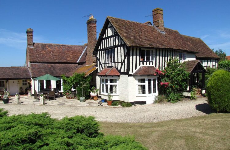 Home Farmhouse Parlour Cottage 1