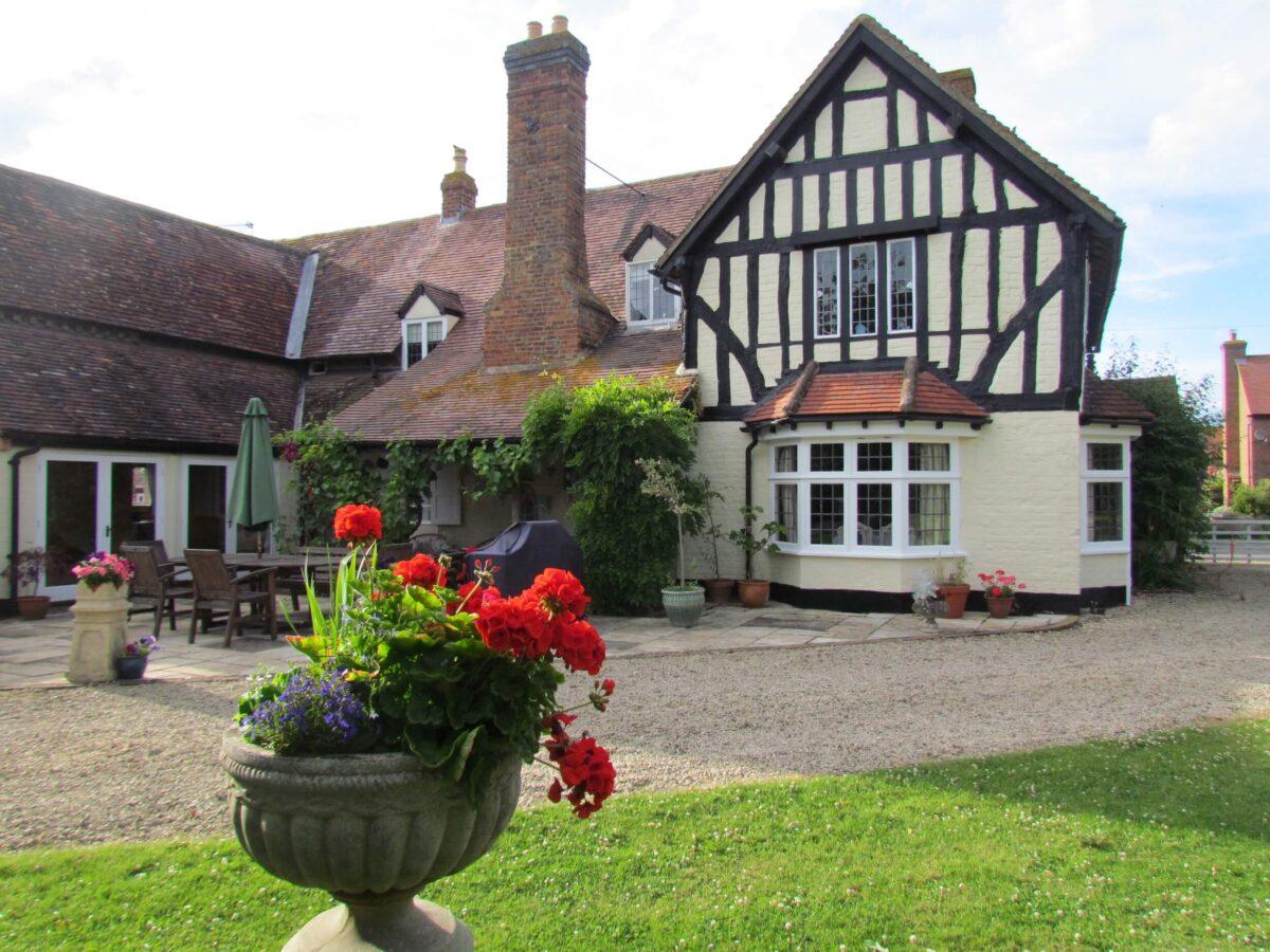 Home Farmhouse Parlour Cottage 2