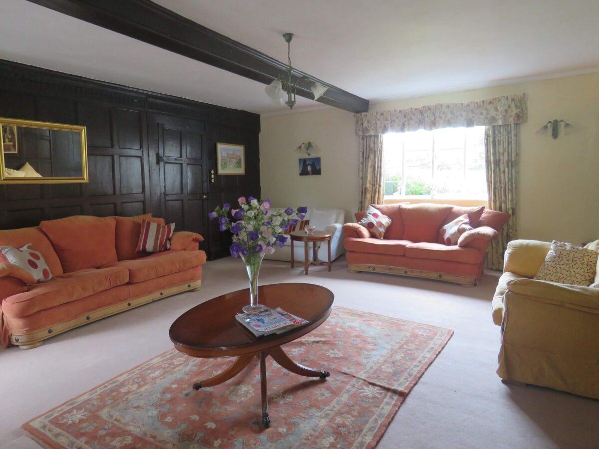 Home Farmhouse Parlour Cottage 4