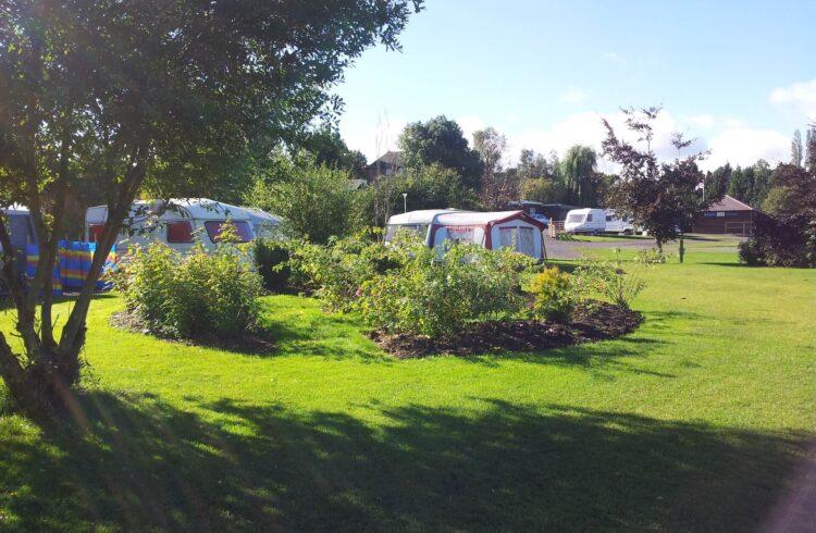 Hopleys Family Camping 1
