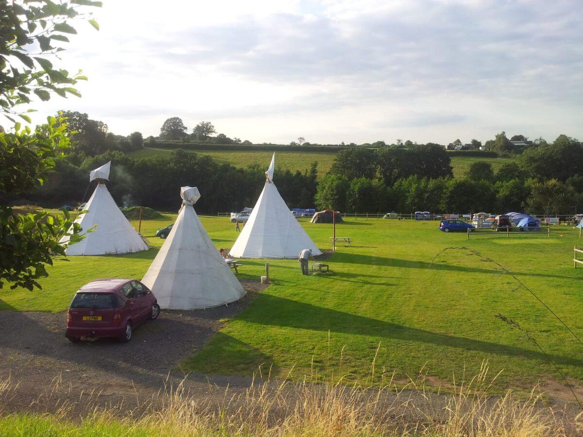 Hopleys Family Camping 3