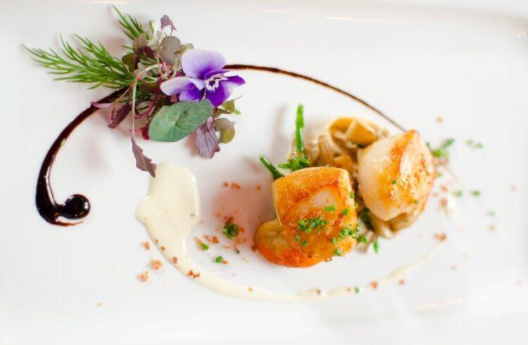 LAmuse Bouche Restaurant 1