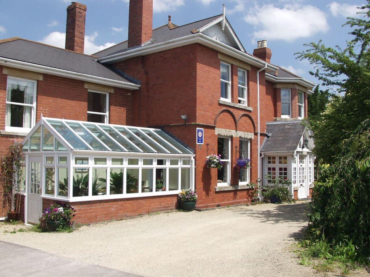 Leadon House 1