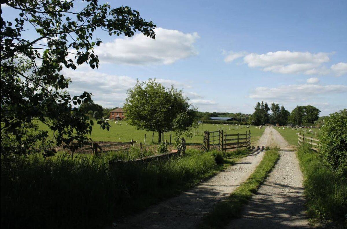 Linhay Farm SC 1