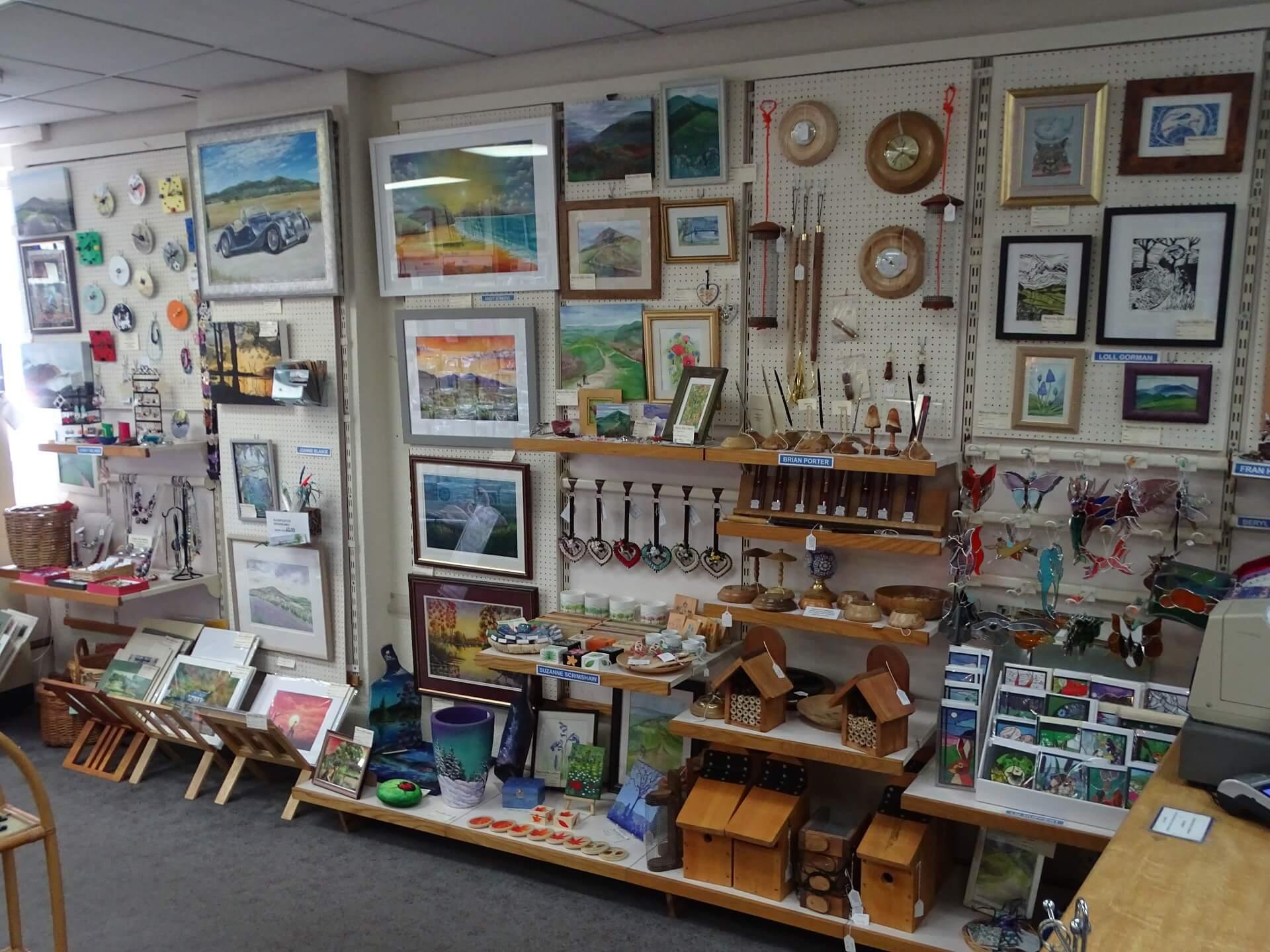 Malvern Hills Gallery 1