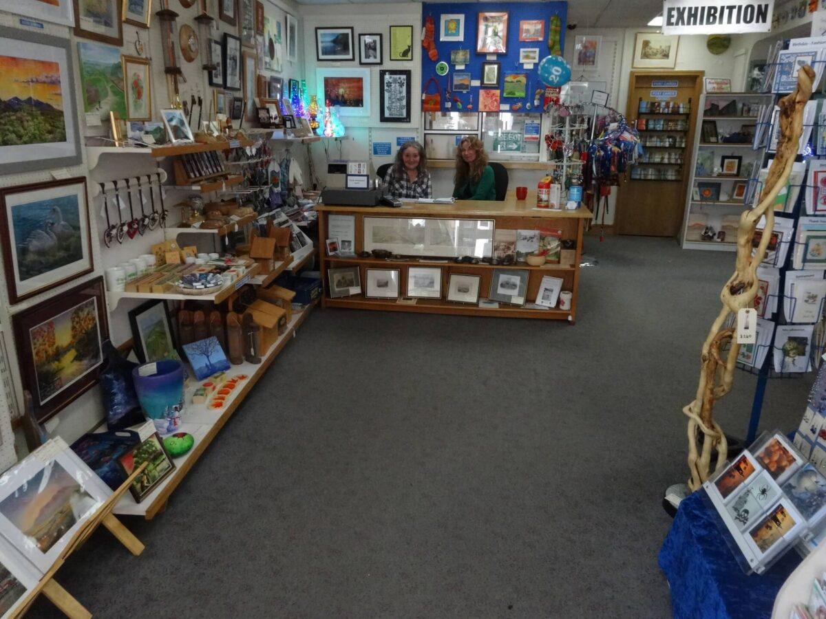 Malvern Hills Gallery 2