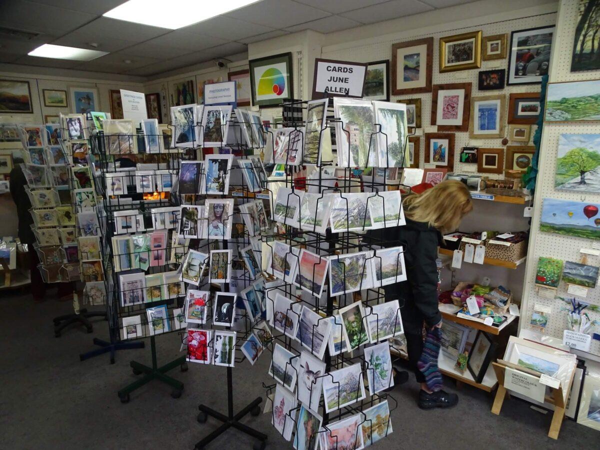 Malvern Hills Gallery 4