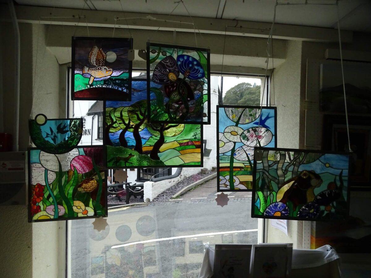 Malvern Hills Gallery 5