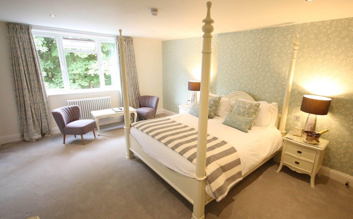 Malvern Hills Hotel 3