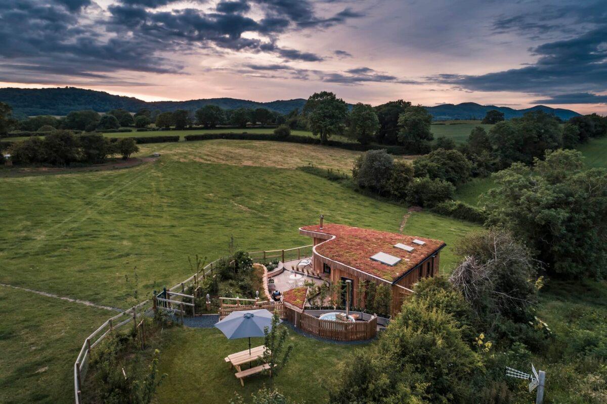 Malvern Hills Lodge 4