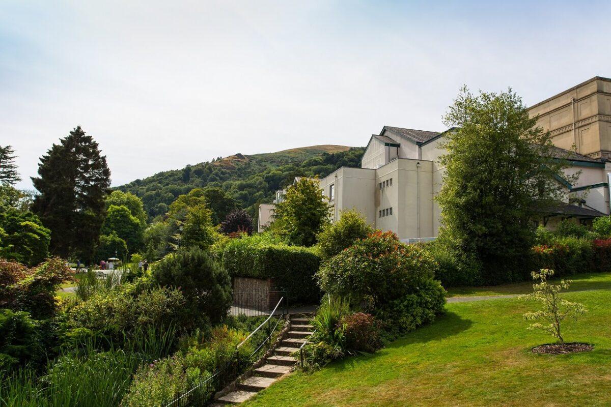 Malvern Theatres Hills