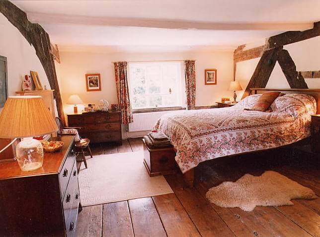 Old Country House BB 2