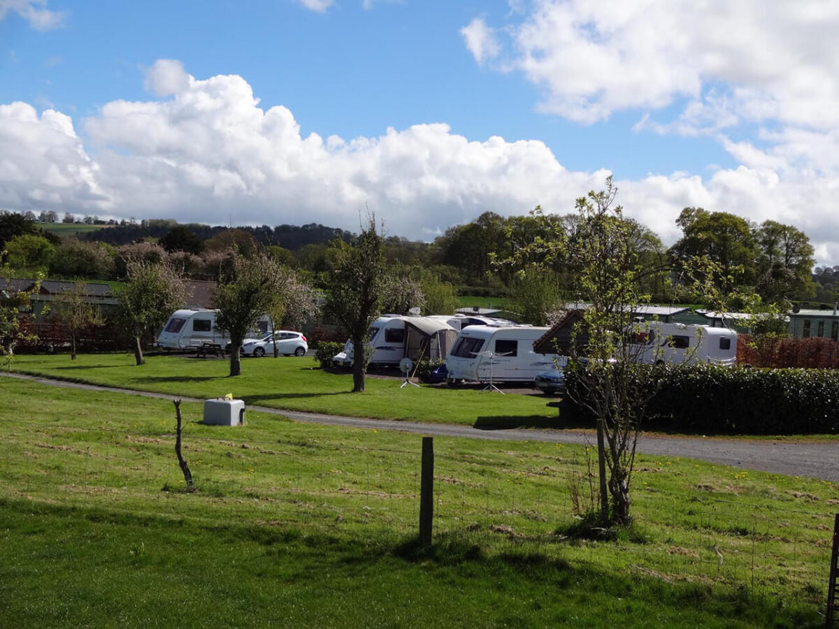 Orchard Holiday Park 2