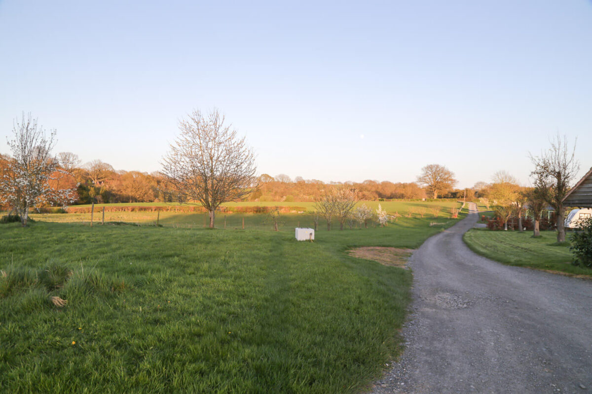 Orchard Holiday Park 4