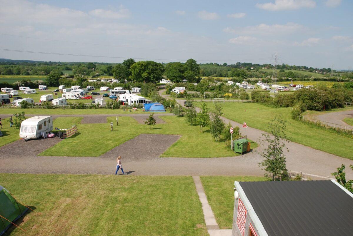 Peachley Caravan Park 2
