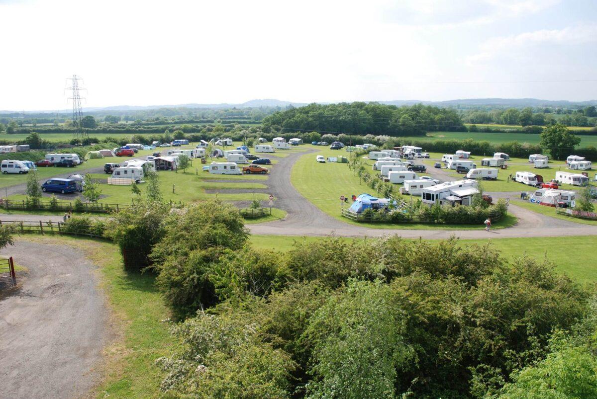 Peachley Caravan Park 4